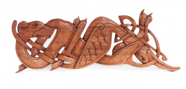 Wandrelief - Book of Kells - ws162