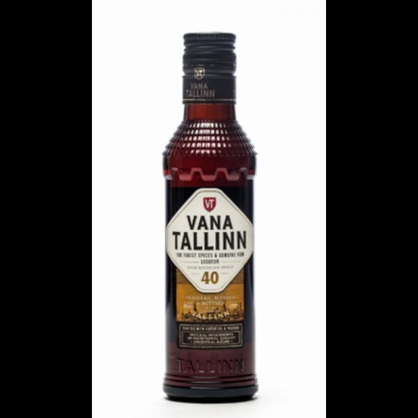 Vana Tallinn Likör 40% - 200 ml