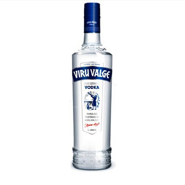 Viru Valge Vodka 40% - 1000 ml