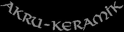 AKRU Keramik GmbH