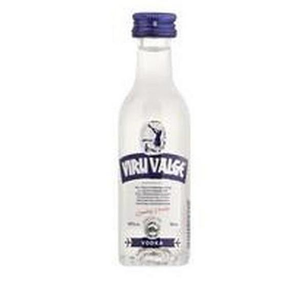 Viru Valge Vodka 40% Mini - 50 ml